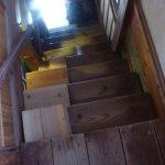 階段 スキップスッテプ