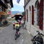 木 橋 ヘルメット 自転車