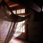 蚊帳(かや)